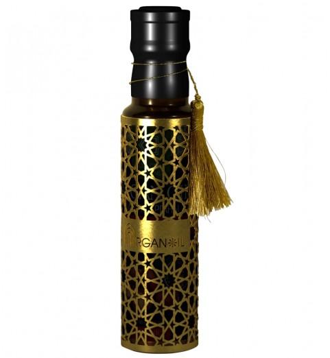 Diar Argana ArganOil Bio Maroc Decor Limited collection / Масло Арганы пищевое BIO из обжаренных зерен, 100 мл