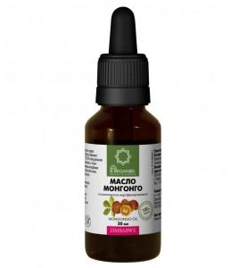 Diar Argana Mongongo Oil / 100% натуральное масло Монгонго косметическое, 30 мл