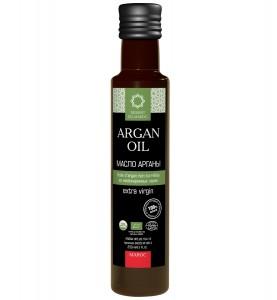 Diar Argana ArganOil Bio Maroc / Аргановое масло пищевое BIO из необжаренных зёрен, 250 мл