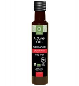 Diar Argana ArganOil Bio Maroc / Масло Арганы пищевое BIO из обжаренных зерен, 250 мл