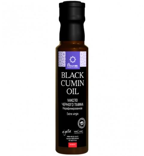 Diar Argana ArganOil Bio Maroc / Масло черного тмина пищевое, 100 мл
