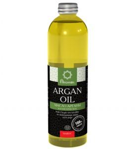 Diar Argana Arganoil Bio Maroc / Натуральное косметическое масло Арганы Bio, 500 мл