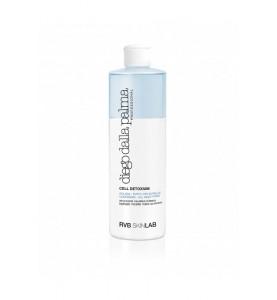 Diego dalla Palma Pulizia Cleansing Biphasic Micellar Makeup Remover / Двухфазное средство для снятия макияжа на основе мицеллярной воды, 400 мл