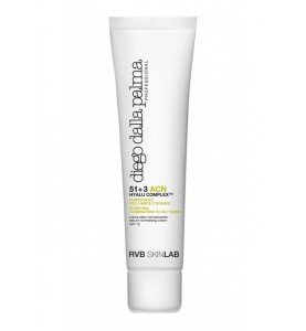 Diego dalla Palma Sebum-Normalising Cream SPF 15 / Крем нормализующий жирность кожи SPF 15, 40 мл