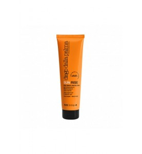 Diego dalla Palma Sun Rise Ultra Rapid Tan Preparer Gel / Гель - быстрый загар для лица и тела, 150 мл
