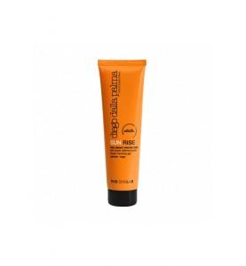 Diego dalla Palma Sun Rise Super Tanning Gel Legs / Гель для ног - быстрый загар с легким эффектом мерцания, 150 мл