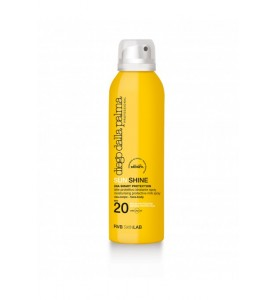 Diego dalla Palma Sun Shine Moisturising Protective Milk Spray Face-Body SPF 20 / Спрей-молочко 360 градусов SPF 20, 150 мл