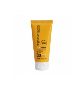 Diego dalla Palma Sun Shine Protective Cream Face Anti-Age SPF 30 / Солнцезащитный крем для лица SPF 30, 50 мл