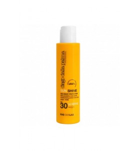 Diego dalla Palma Sun Shine Moisturising Protective Milk Face-Body SPF 30 / Солнцезащитное молочко SPF 30, 150 мл