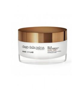 Diego dalla Palma Icon Time Correcting Eye Cream / Крем для контура глаз с алмазной пудрой, 15 мл