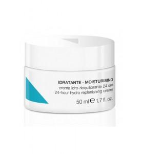 Diego dalla Palma Idratante-Moisturising 24-Hour Hydro Peplanishing Cream / Увлажняющий крем с наполняющим действием 24-часа, 50 мл