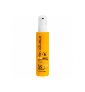 Diego dalla Palma Sun Shine Milk Spray Face-Body Family Prote / Спрей-молочко SPF 50, 150 мл