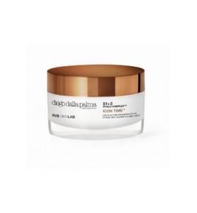 Diego dalla Palma Icon Time 24-Hour Renewal Anti-Age Cream / Омолаживающий крем с платиной 24 часа, 50 мл