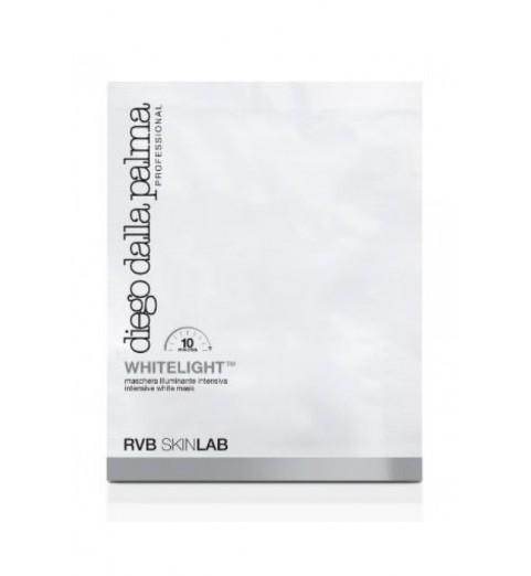 Diego dalla Palma Intensive White Mask / Интенсивная увлажняющая маска против пигментации, 1 шт