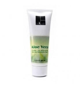 Dr. Kadir Aloe Vera-Hamamelis Mask For Oily Skin / Маска Алоэ-Гамамелис для жирной кожи, 75 мл