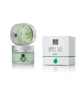 Dr. Kadir Apple Lift Mask / Омолаживающая маска для нормальной и сухой кожи, 50 мл