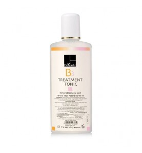 Dr. Kadir B3 Treatment Tonic For Problematic Skin / Тоник лечебный для проблемной кожи, 250 мл