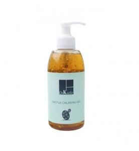 Dr. Kadir Cactus calming gel / Успокаивающий гель с Кактусом, 330 мл