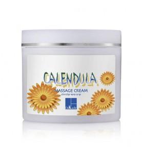 Dr. Kadir Calendula Massage Cream / Массажный крем Календула, 250 мл