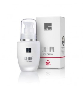 Dr. Kadir Creative Eye Cream For Dry Skin / Крем под глаза для сухой кожи Креатив, 30 мл