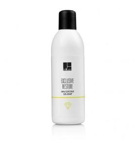 Dr. Kadir Exclusive Restore Glycolic AHA Gel Soap / Гликолевое гель-мыло с 5% АНА-кислотами и соком граната, 250 мл