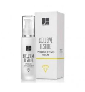 Dr. Kadir Hyalu-Ron Low Molecular Hyaluronic Active Nourishing Cream / Гиалуроновый активный питательный крем, 50 мл