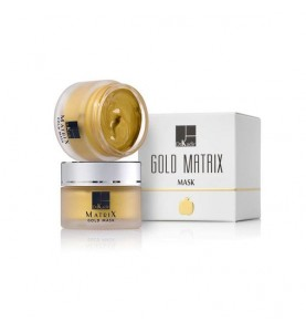 Dr. Kadir Gold Matrix Mask / Золотая Маска, 50 мл