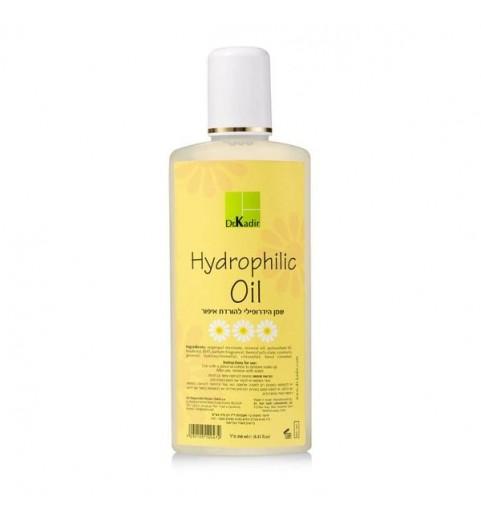Dr. Kadir Hydrophylic Oil / Гидрофильное очищающие масло, 250 мл