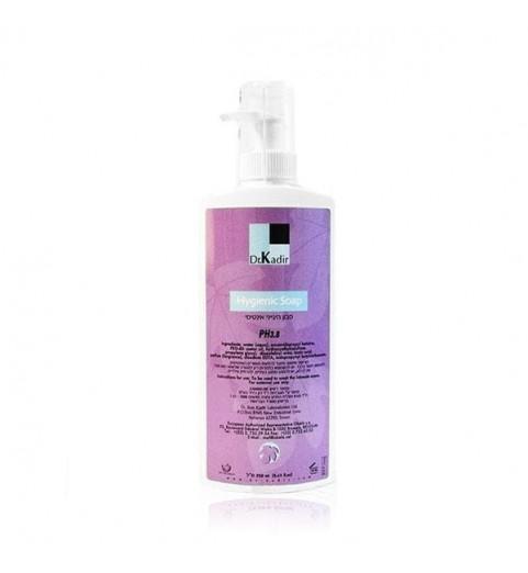 Dr. Kadir Hygienic Soap / Гель для интимной гигиены, 250 мл