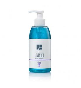 Dr. Kadir Lavender Massage Gel / Массажный гель Лаванда, 330 мл