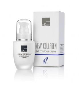 Dr. Kadir New Collagen Eye Contour Cream / Крем для кожи вокруг глаз, 30 мл