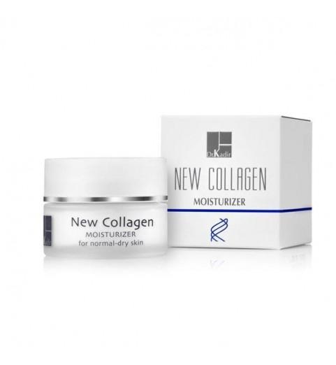 Dr. Kadir New Collagen Moisturizer For Normal Dry Skin, SPF 22 / Увлажняющий крем для сухой кожи, 50 мл