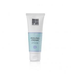 Dr. Kadir Peeling Cream / Пилинг-Крем для проблемной кожи, гоммаж 75 мл