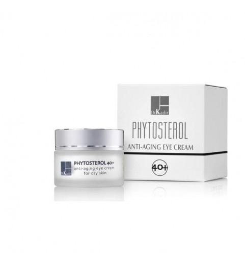 Dr. Kadir Phytosterol Anti-Aging Eye Cream For Dry Skin / Крем Регенерирующий под глаза для сухой кожи, 30 мл
