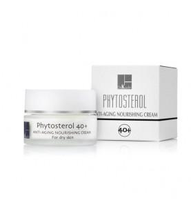 Dr. Kadir Phytosterol Anti-Aging Nourishing Cream For Dry Skin / Питательный Регенерирующий крем для сухой кожи, 50 мл