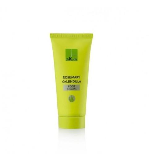 Dr. Kadir Rosemary-Calendula Foot Cream / Крем для ног Розмарин-Календула, 100 мл