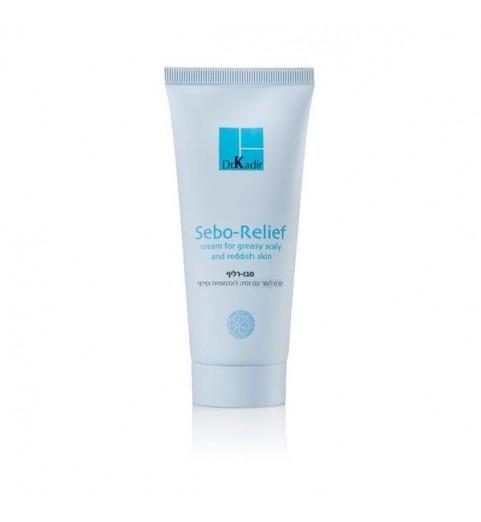 Dr. Kadir Sebo-relief cream / Себорельеф крем для жирной кожи, 100 мл