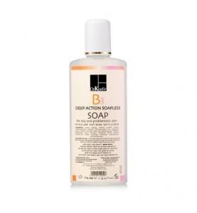 Dr. Kadir В3 Deep Action Soapless Soap For Problematic Skin / Очищающий гель для проблемной кожи глубокого действия, 250 мл