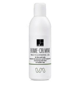 Dr. Kadir Biome-Calmine Mild Cleansing Gel / Мягкий очищающий гель с пробиотиками, 250 мл