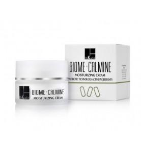 Dr. Kadir Biome-Calmine Moisturizing Cream / Увлажняющий крем с пробиотиками, 50 мл