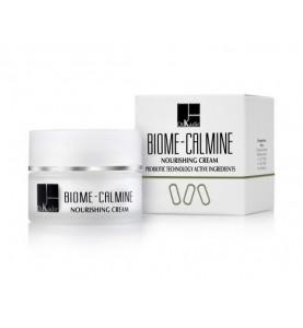 Dr. Kadir Biome-Calmine Nourishing Cream / Питательный крем с пробиотиками, 50 мл