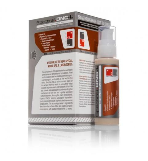 DS Laboratories Spectral (Спектрал) DNC-L / Лосьон с миноксидилом 5% с усиленной формулой для улучшения роста волос, 60 мл