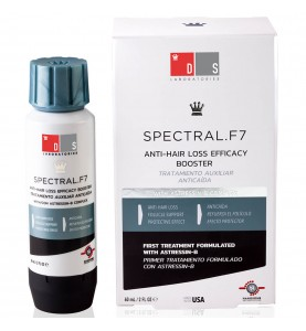 DS Laboratories Spectral F7 Serum/ Спрей для улучшения роста волос, 60 мл