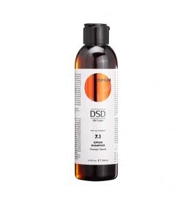 DSD de Luxe Opium Shampoo / Диксидокс Де Люкс Шампунь для мягкого очищения головы и стимуляция роста волос Опиум, 200 мл