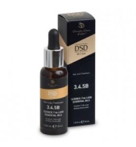 Science-7 de Luxe Essential Oils / Эфирное масло Сайенс-7, 35 мл