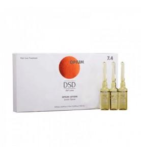DSD de Luxe Opium Lotion / Диксидокс Де Люкс Лосьон для снижения выпадения волос и стимуляции их роста, 10 ампул по 10 мл