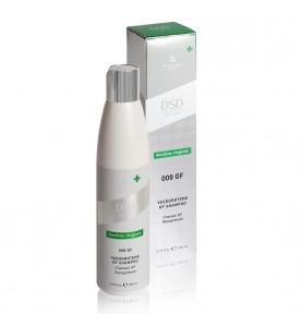 DSD de Luxe Vasogrotene GF Shampoo / Вазогротен шампунь с факторами роста, 200 мл