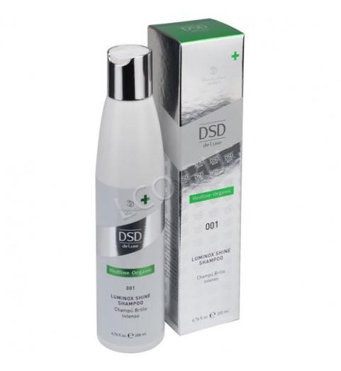 DSD de Luxe Luminox Shine Shampoo / Люминокс шайн шампунь, 200 мл