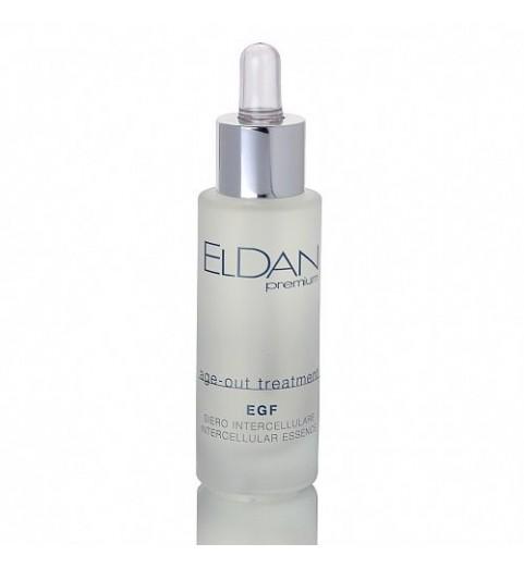 """Eldan Premium Age-Out Treatment"""" EGF Intercellular Essence / Активная регенерирующая сыворотка EGF, 30 мл"""
