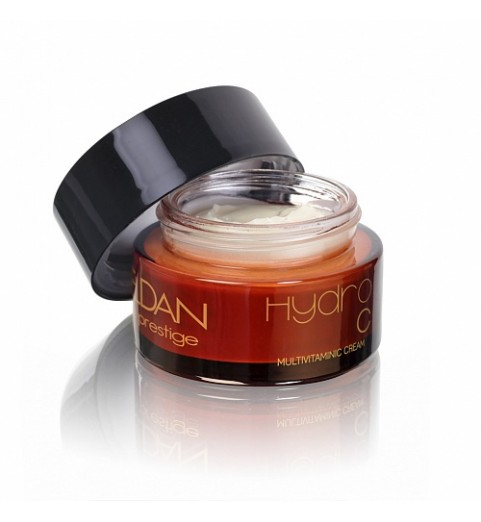 "Eldan Hydro C Multivitamin Cream / Мультивитаминный крем ""Гидро С"", 50 мл"